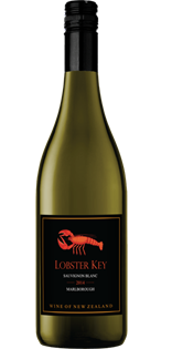 Lobster Point Sauvignon Blanc 2012 750ml - Case of 12
